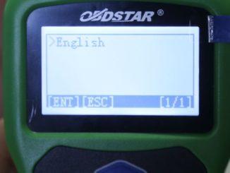 OBDSTAR F102