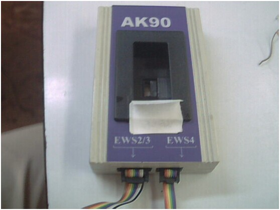 How To Make Bmw Key For Ews 4 And Cas 1 4 Obd2eshop Official Blog