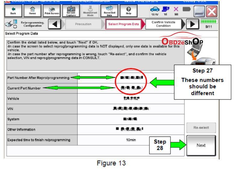 Nissan-Consult-3-Plus-Reprogramming-ECU-TCM-Guide-14