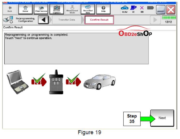 Nissan-Consult-3-Plus-Reprogramming-ECU-TCM-Guide-20