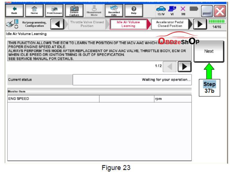 How to use Nissan Consult 3 Plus Reprogram ECM TCM