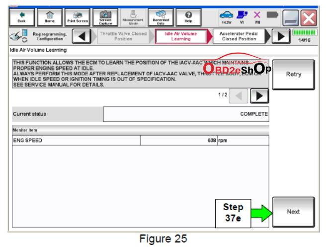 Nissan-Consult-3-Plus-Reprogramming-ECU-TCM-Guide-27