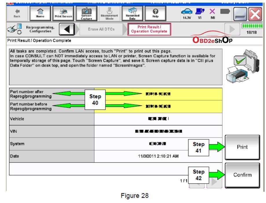 Nissan-Consult-3-Plus-Reprogramming-ECU-TCM-Guide-29