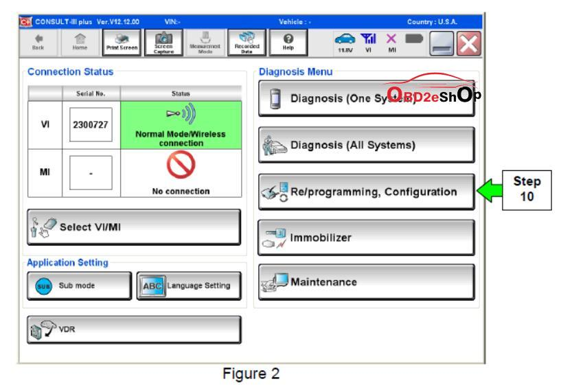 Nissan-Consult-3-Plus-Reprogramming-ECU-TCM-Guide-3