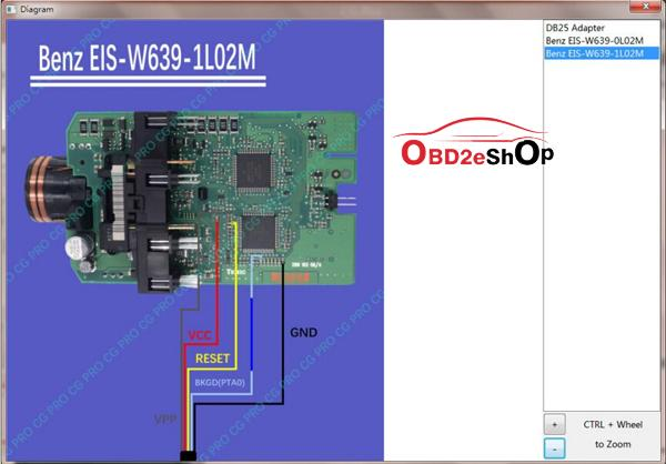 W639-new-key-programming-with-CG-Pro-and CG-MB-4