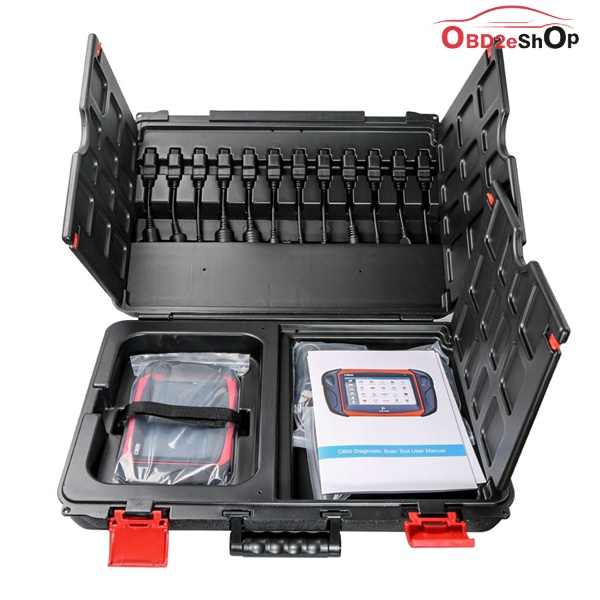 車ファン-C800-ヘビーデューティー診断ツール-12
